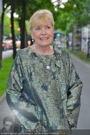 Fundraising Dinner - Indochine 21 - Fr 11.05.2012 - 17