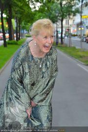 Fundraising Dinner - Indochine 21 - Fr 11.05.2012 - 18