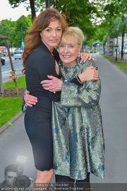 Fundraising Dinner - Indochine 21 - Fr 11.05.2012 - 2