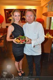 Fundraising Dinner - Indochine 21 - Fr 11.05.2012 - 25