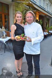 Fundraising Dinner - Indochine 21 - Fr 11.05.2012 - 27
