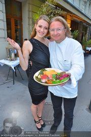 Fundraising Dinner - Indochine 21 - Fr 11.05.2012 - 28