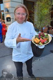 Fundraising Dinner - Indochine 21 - Fr 11.05.2012 - 29