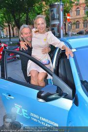 Fundraising Dinner - Indochine 21 - Fr 11.05.2012 - 32