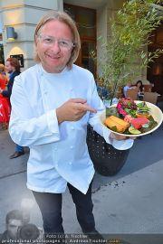 Fundraising Dinner - Indochine 21 - Fr 11.05.2012 - 8