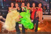 Dancing Stars - ORF Zentrum - Fr 11.05.2012 - 2