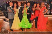 Dancing Stars - ORF Zentrum - Fr 11.05.2012 - 20
