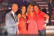 Dancing Stars - ORF Zentrum - Fr 11.05.2012 - 21