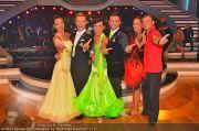 Dancing Stars - ORF Zentrum - Fr 11.05.2012 - 22