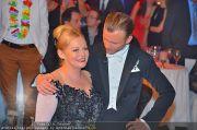 Dancing Stars - ORF Zentrum - Fr 11.05.2012 - 23