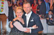 Dancing Stars - ORF Zentrum - Fr 11.05.2012 - 25