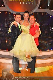 Dancing Stars - ORF Zentrum - Fr 11.05.2012 - 26