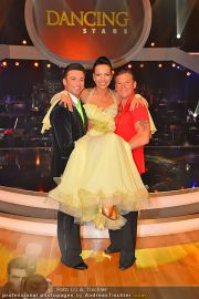 Dancing Stars - ORF Zentrum - Fr 11.05.2012 - 27