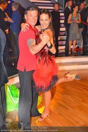 Dancing Stars - ORF Zentrum - Fr 11.05.2012 - 32