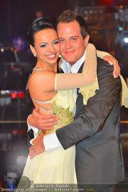 Dancing Stars - ORF Zentrum - Fr 11.05.2012 - 33