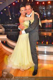 Dancing Stars - ORF Zentrum - Fr 11.05.2012 - 34