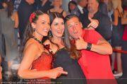 Dancing Stars - ORF Zentrum - Fr 11.05.2012 - 35