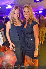 Dancing Stars - ORF Zentrum - Fr 11.05.2012 - 4