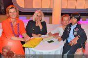 Dancing Stars - ORF Zentrum - Fr 11.05.2012 - 44