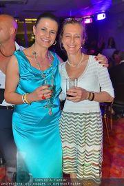 Dancing Stars - ORF Zentrum - Fr 11.05.2012 - 49
