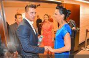 Dancing Stars - ORF Zentrum - Fr 11.05.2012 - 57