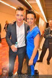 Dancing Stars - ORF Zentrum - Fr 11.05.2012 - 58