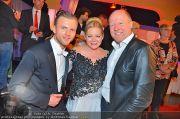 Dancing Stars - ORF Zentrum - Fr 11.05.2012 - 9