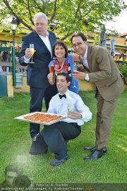 Eröffnung - Richardhof - Di 15.05.2012 - 9