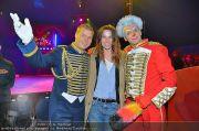 Premiere - Zirkus Louis Knie - Mi 16.05.2012 - 1