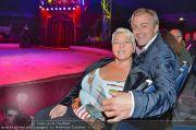 Premiere - Zirkus Louis Knie - Mi 16.05.2012 - 10