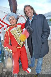 Premiere - Zirkus Louis Knie - Mi 16.05.2012 - 19