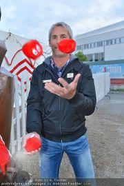 Premiere - Zirkus Louis Knie - Mi 16.05.2012 - 21