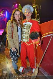 Premiere - Zirkus Louis Knie - Mi 16.05.2012 - 28
