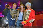 Premiere - Zirkus Louis Knie - Mi 16.05.2012 - 29