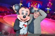 Premiere - Zirkus Louis Knie - Mi 16.05.2012 - 3