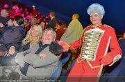 Premiere - Zirkus Louis Knie - Mi 16.05.2012 - 33