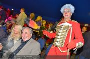 Premiere - Zirkus Louis Knie - Mi 16.05.2012 - 34