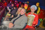 Premiere - Zirkus Louis Knie - Mi 16.05.2012 - 35