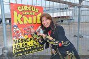 Premiere - Zirkus Louis Knie - Mi 16.05.2012 - 43