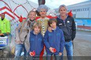 Premiere - Zirkus Louis Knie - Mi 16.05.2012 - 6