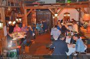 Fete Bleue - Zimmermann - Mi 16.05.2012 - 17
