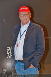 CGDC Kongress - Hilton Vienna - Fr 18.05.2012 - 18