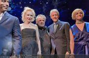 Gala-Konzert - Burgtheater - Fr 18.05.2012 - 20