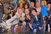 Dancing Stars Finale - ORF Zentrum - Fr 18.05.2012 - 11