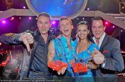 Dancing Stars Finale - ORF Zentrum - Fr 18.05.2012 - 12