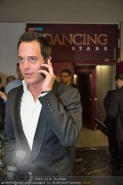 Dancing Stars Finale - ORF Zentrum - Fr 18.05.2012 - 17