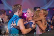 Dancing Stars Finale - ORF Zentrum - Fr 18.05.2012 - 19