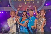 Dancing Stars Finale - ORF Zentrum - Fr 18.05.2012 - 2