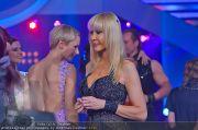 Dancing Stars Finale - ORF Zentrum - Fr 18.05.2012 - 20