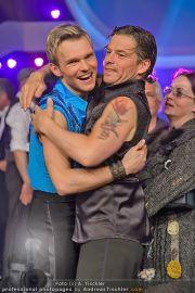Dancing Stars Finale - ORF Zentrum - Fr 18.05.2012 - 22
